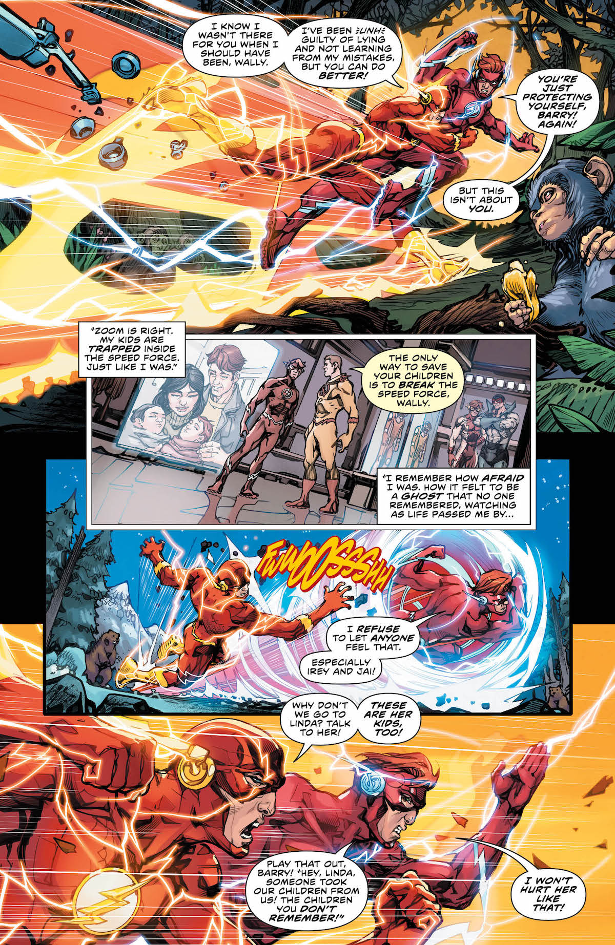 Flash #49 page 4