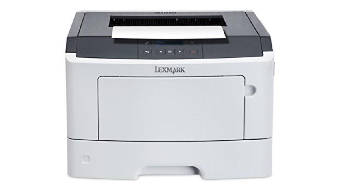 Geek Daily Deals 062518 lexmark laser printer