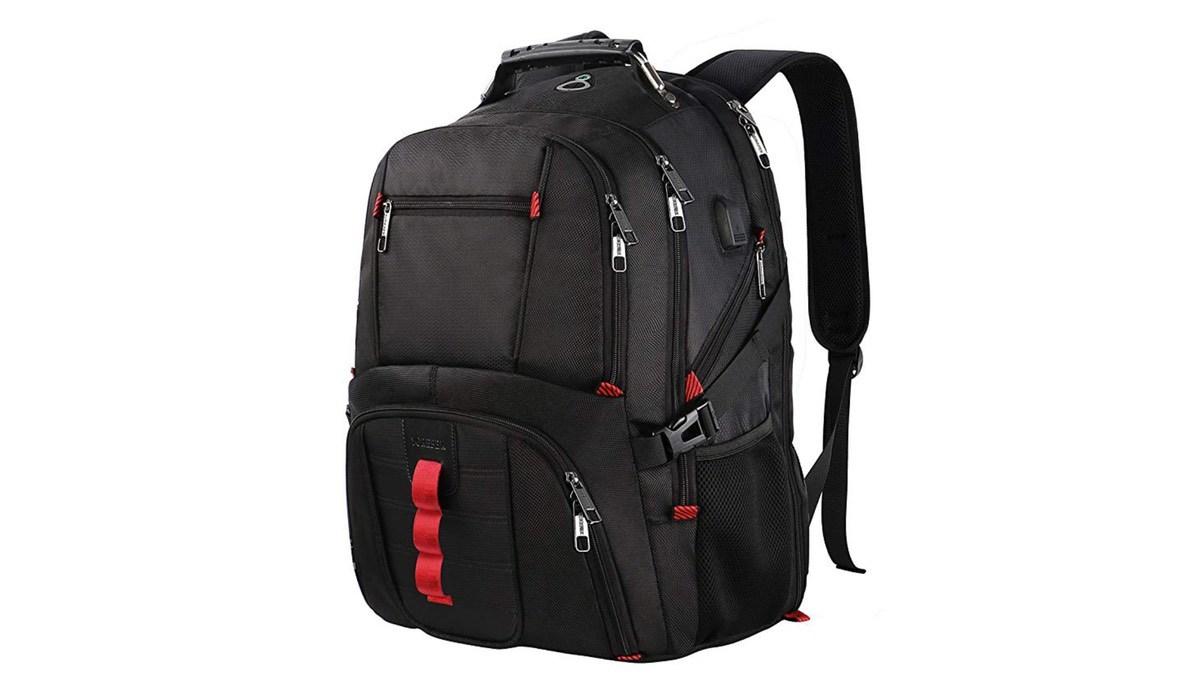Geek Daily Deals 062818 travel gadget backpack