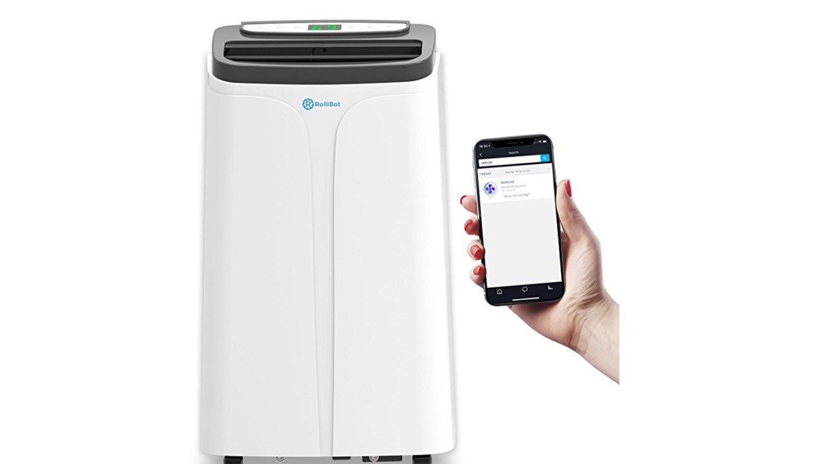 Geek Daily Deals 062918 alexa portable air conditioner