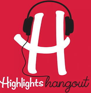 Highlights Hangout podcast