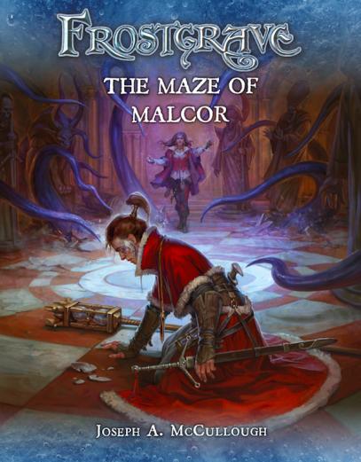 Malcor Cover