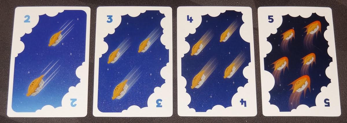 My Little Scythe magic spell cards