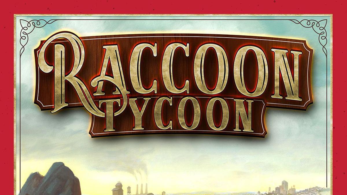 Raccoon Tycoon banner