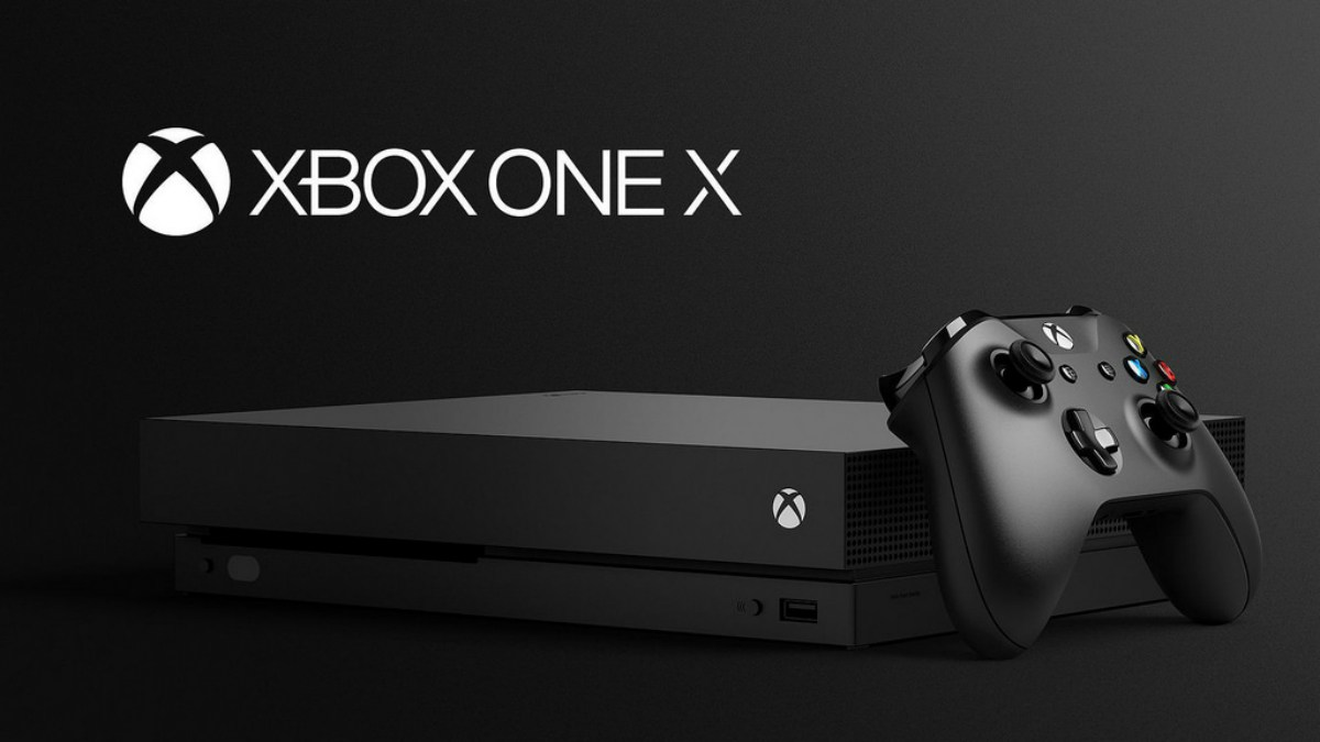 Xbox One X Feature Image