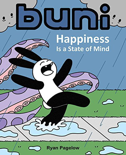 Buni: Happiness Is a State of Mind