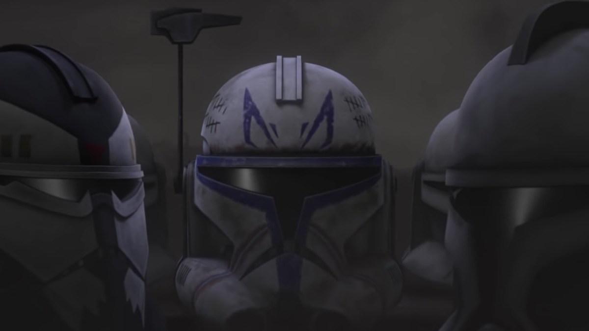 clone wars returns