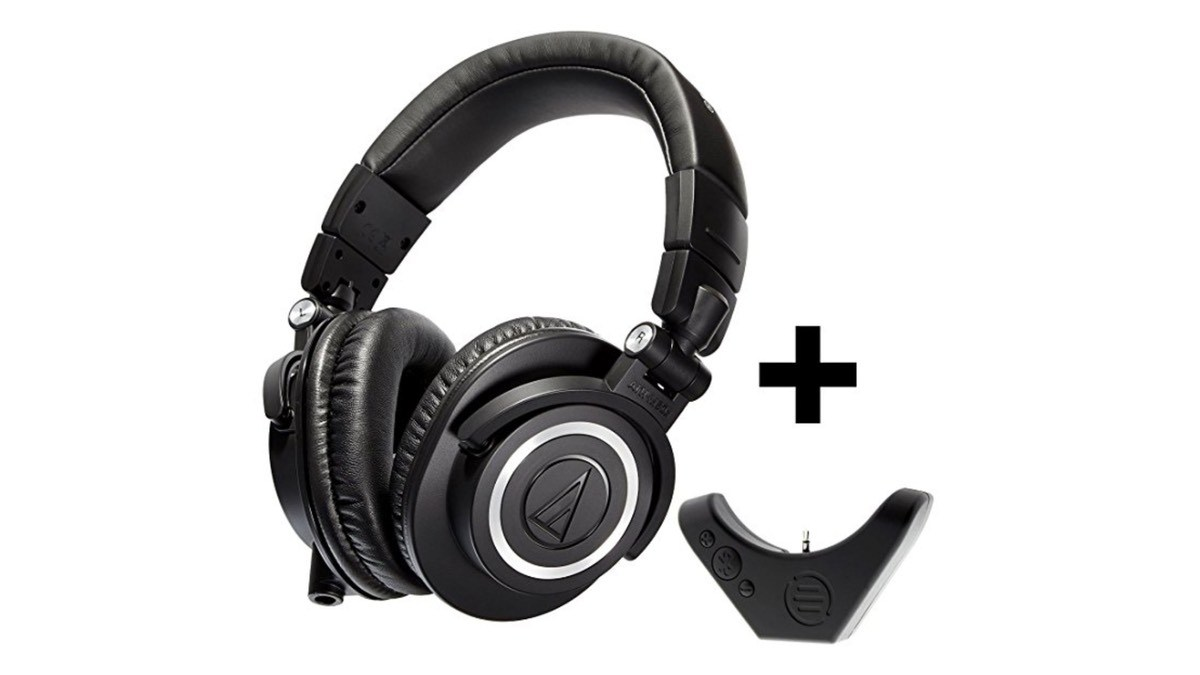 Geek Daily Deals 070318 audio technical headphones