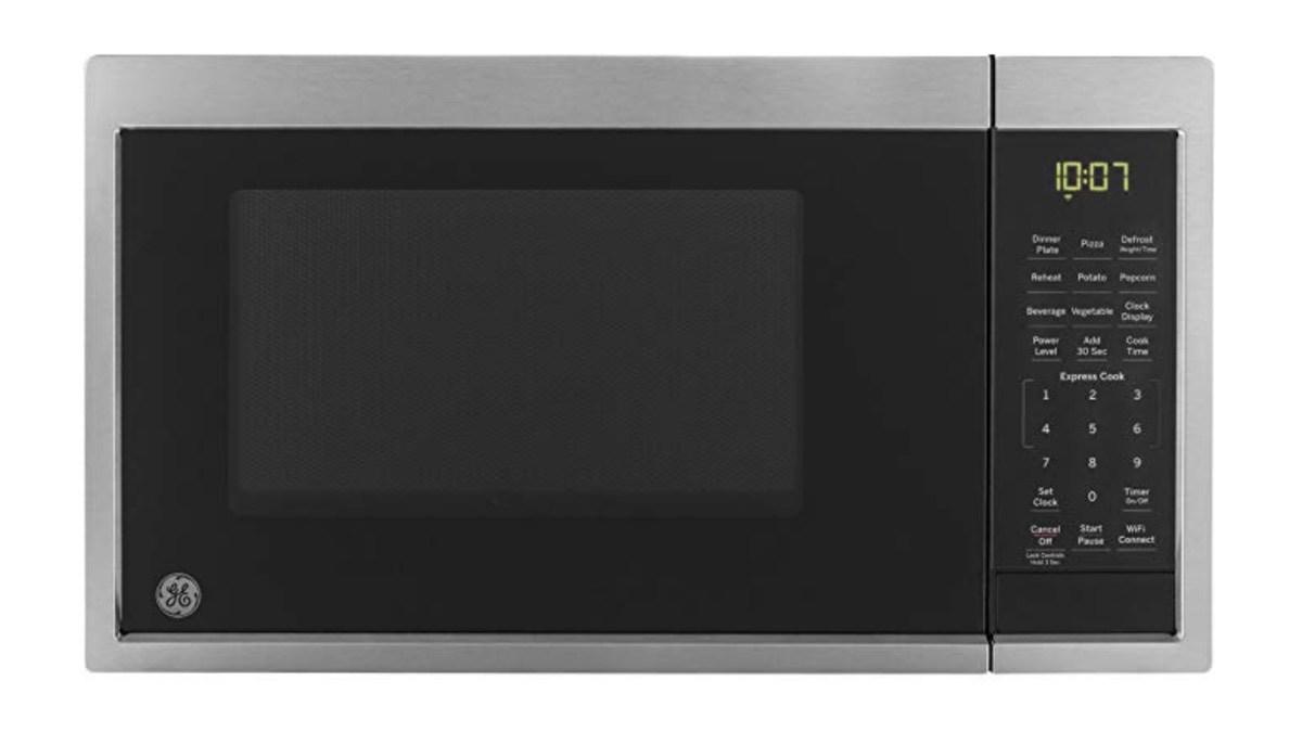 Geek Daily Deals 071918 alexa microwave