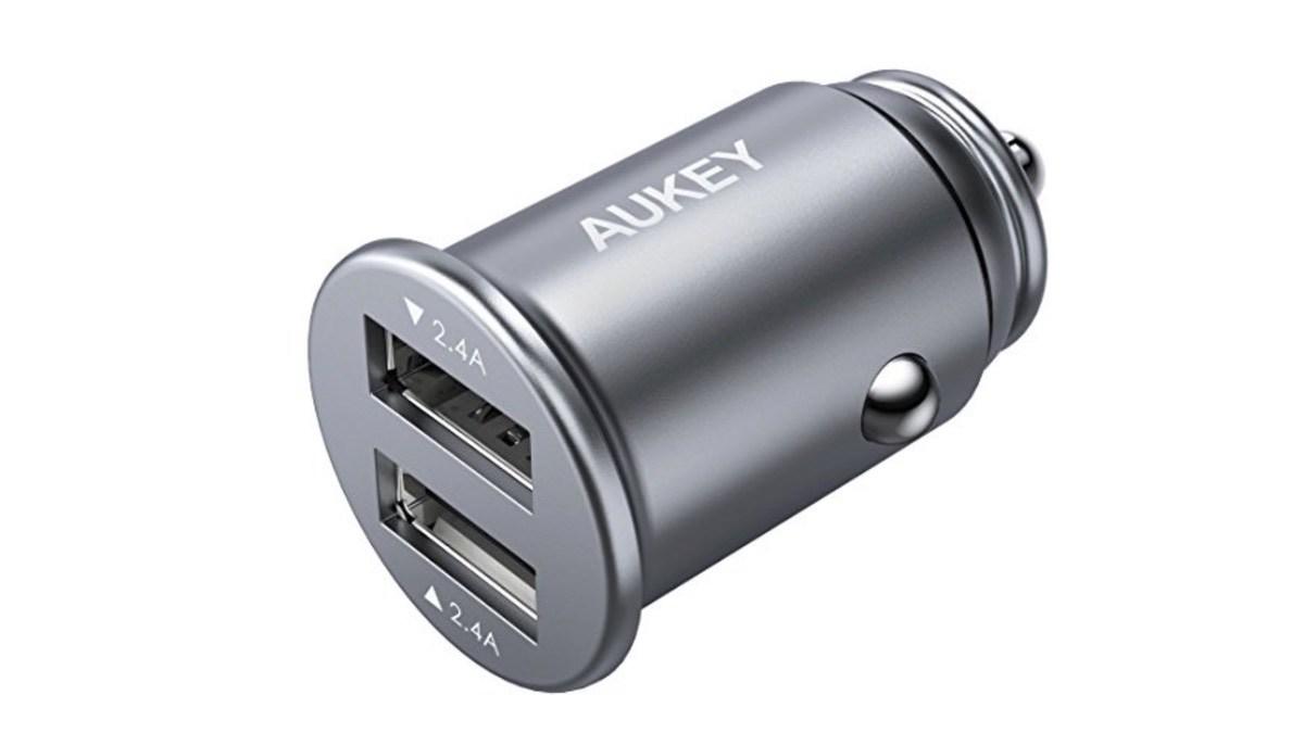 Geek Daily Deals 072618 12 volt usb adaptor