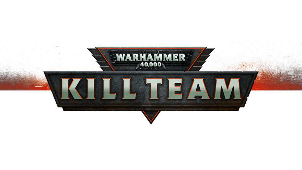 Introducing Kill Team