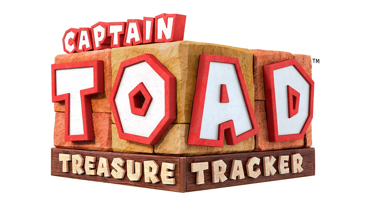Captain Toad logo