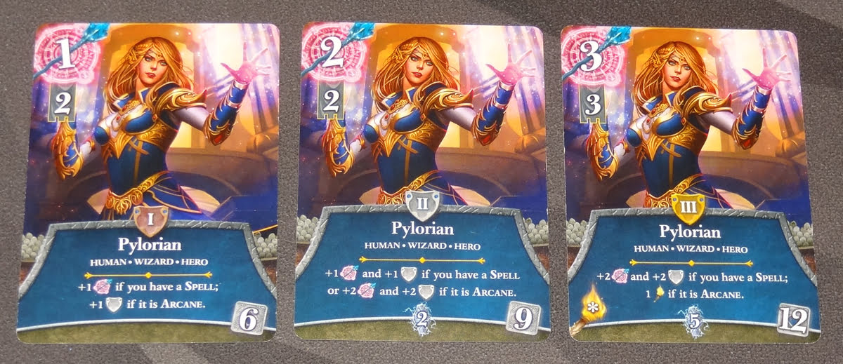 Thunderstone Quest Pylorian