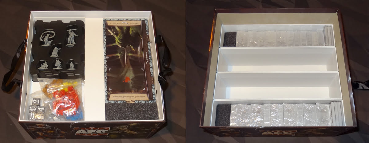 Thunderstone Quest box
