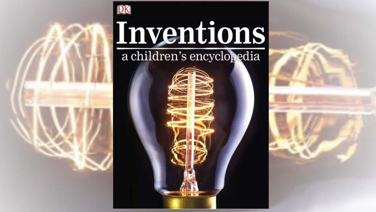 Inventions Childrens Encyclopedia