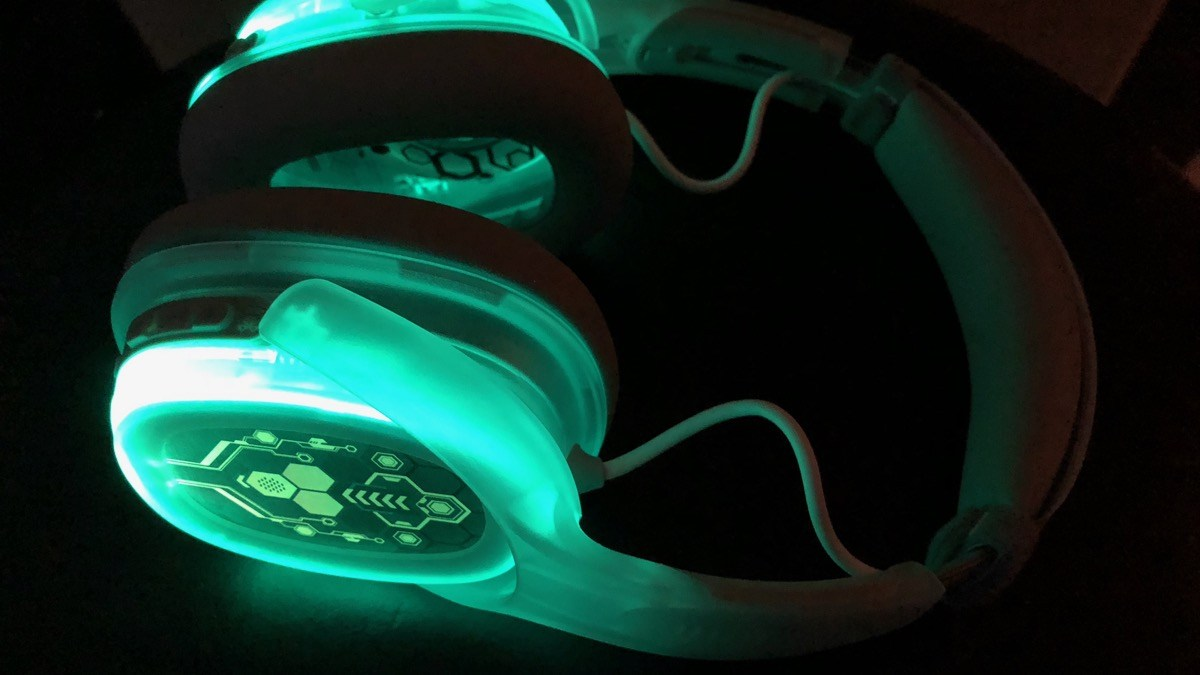 BOSEbuild Headphones