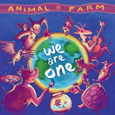Animal Farm CD