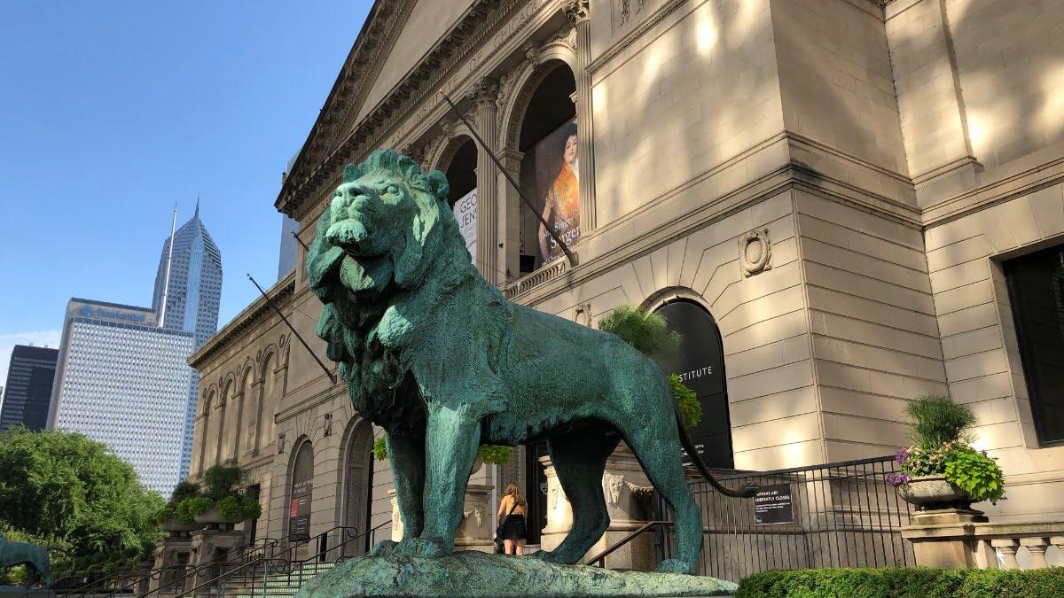 Art-Institute-Chicago