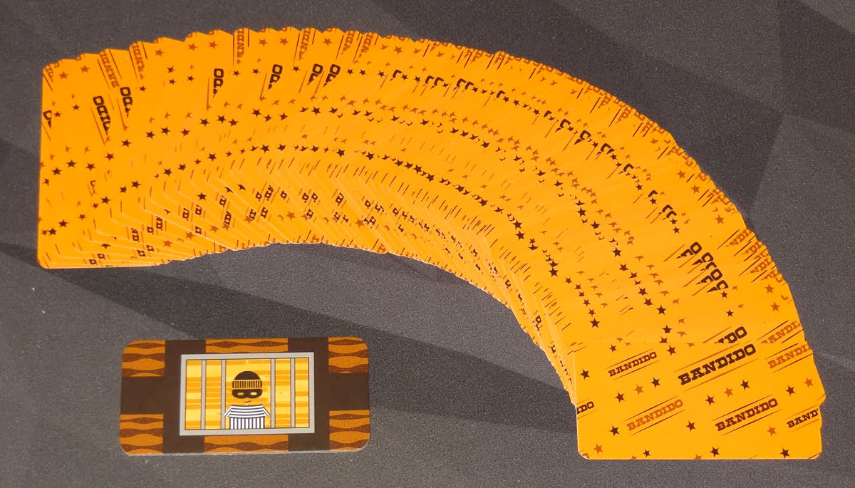 Bandido components
