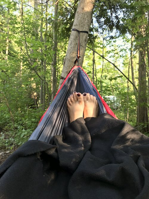 2018 camping gear