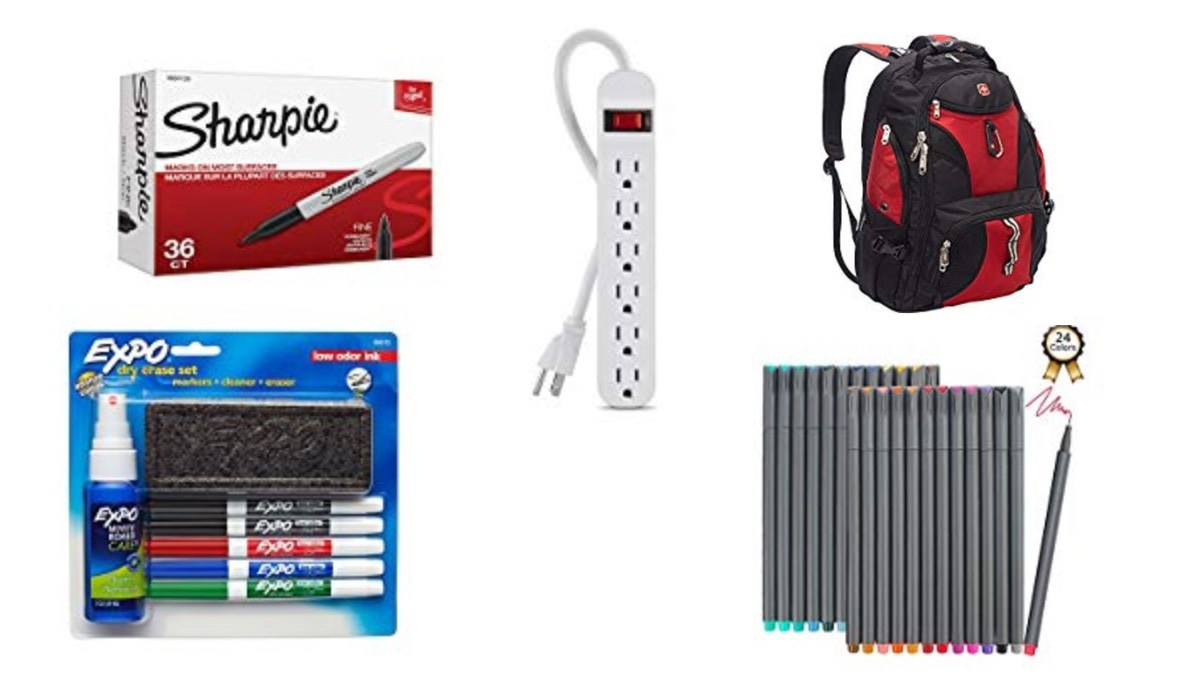 Geek Daily Deals 080818 office supplies
