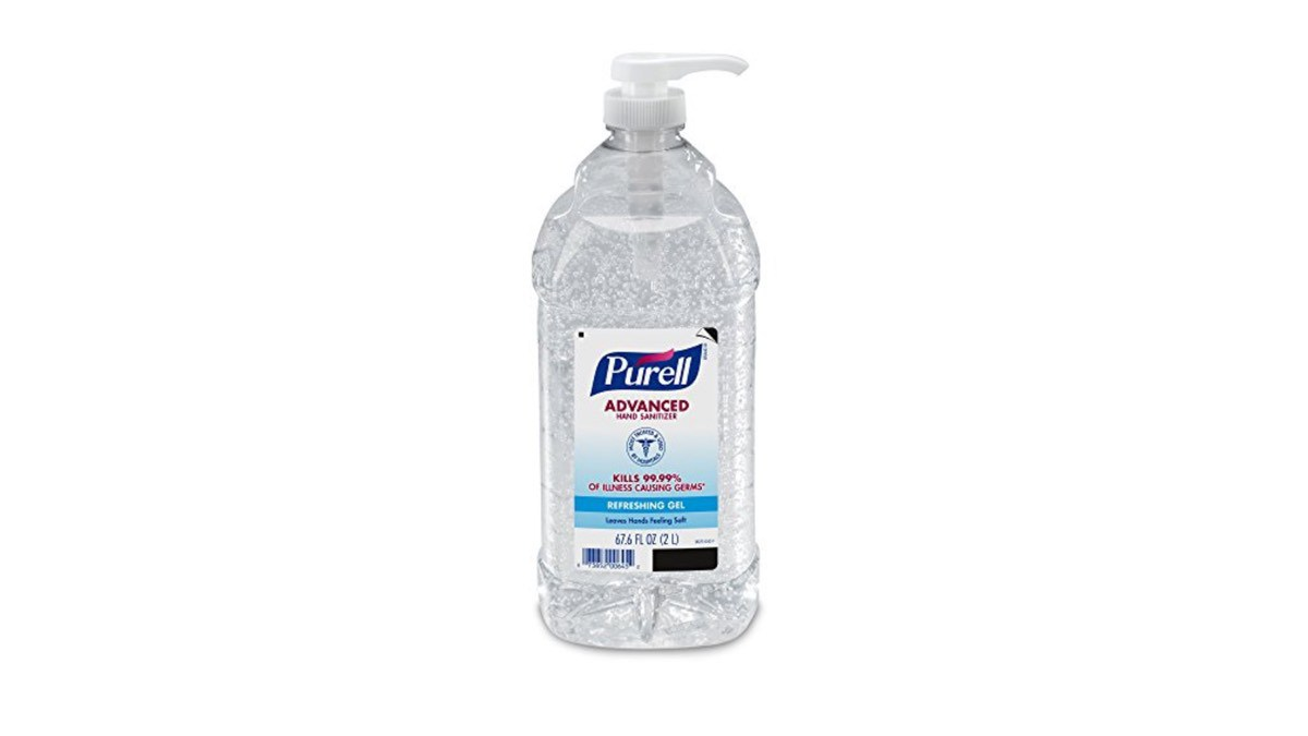 Geek Daily Deals 081118 purell hand sanitizer