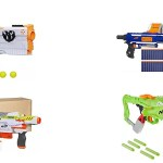 Geek Daily Deals 082018 nerf toys