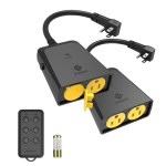 Geek Daily Deals 082618 remote controlled outdoor outlets