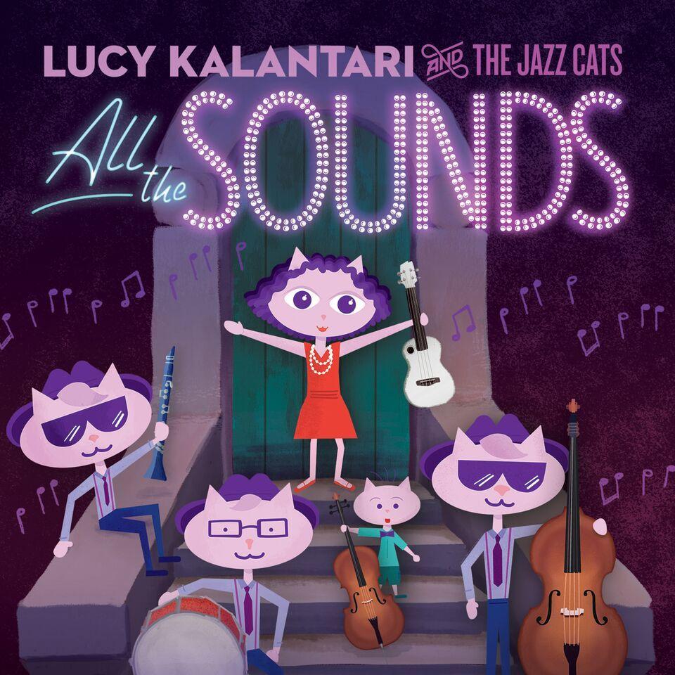 Lucy Kalantari