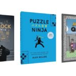 Puzzle Books for the Whole Family