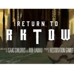 Return Dark Tower Feature