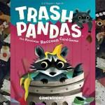 Trash Pandas banner