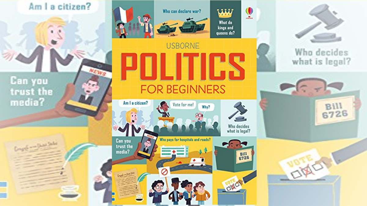 Politics for Beginnners