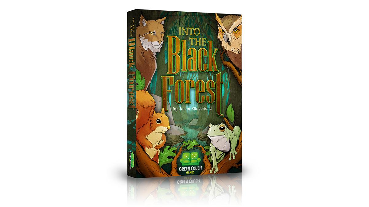 Black Forest box