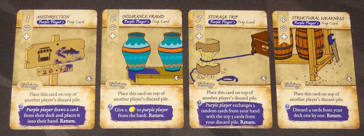 Dale of Merchants Trap cards