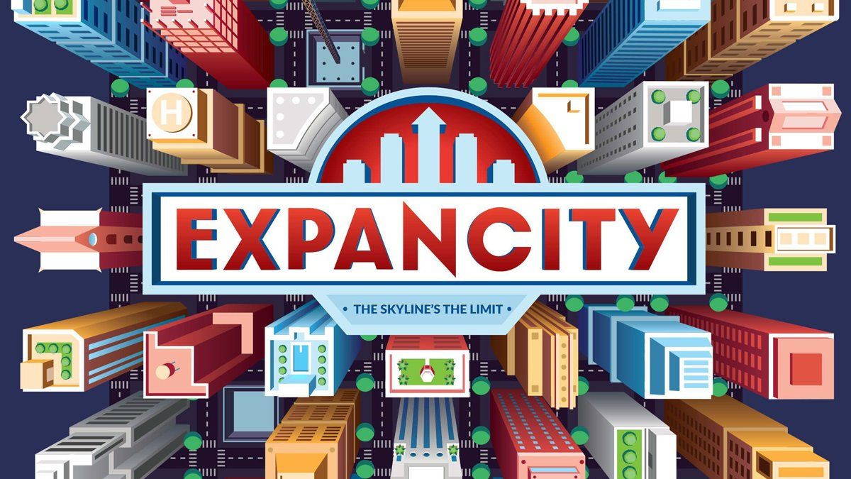Expancity cover