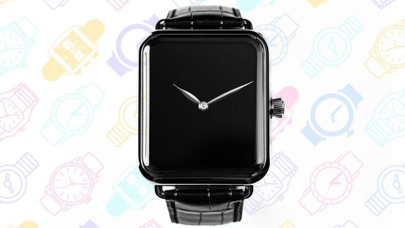 GeekDad: 13 Geeky Watches v4 Swiss Alp Zzz