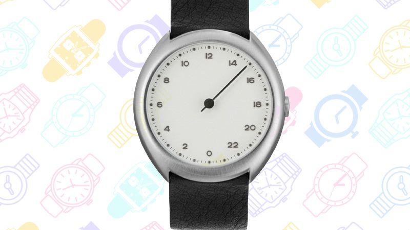 GeekDad: 13 Geeky Watches v4 Slow O