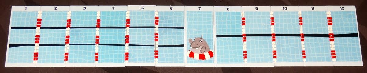 Hippo board