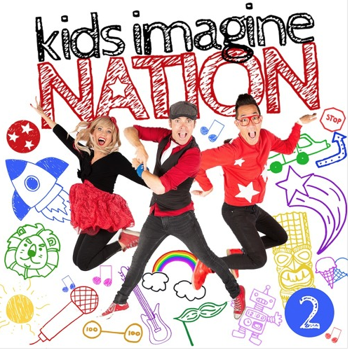 Kids Imagine Nation