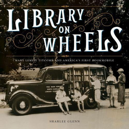 Library on Wheels