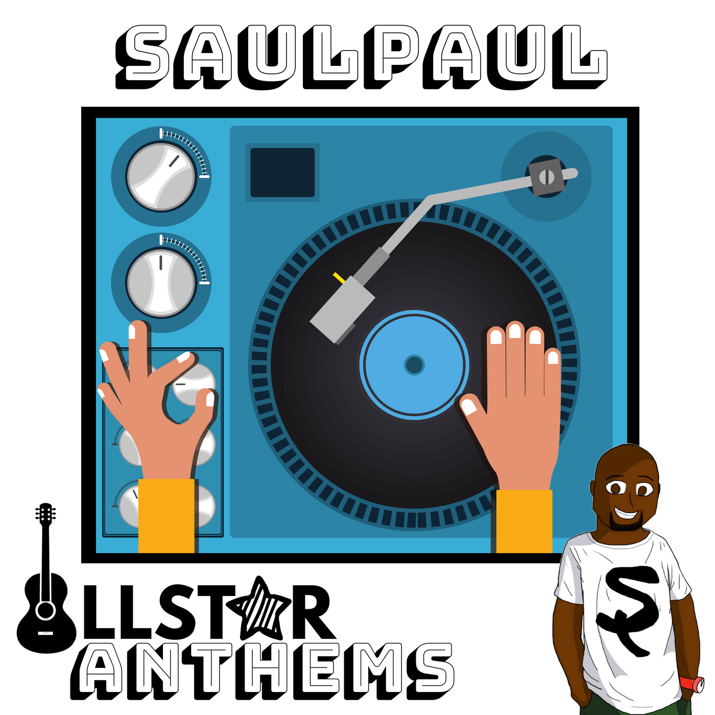 SaulPaul