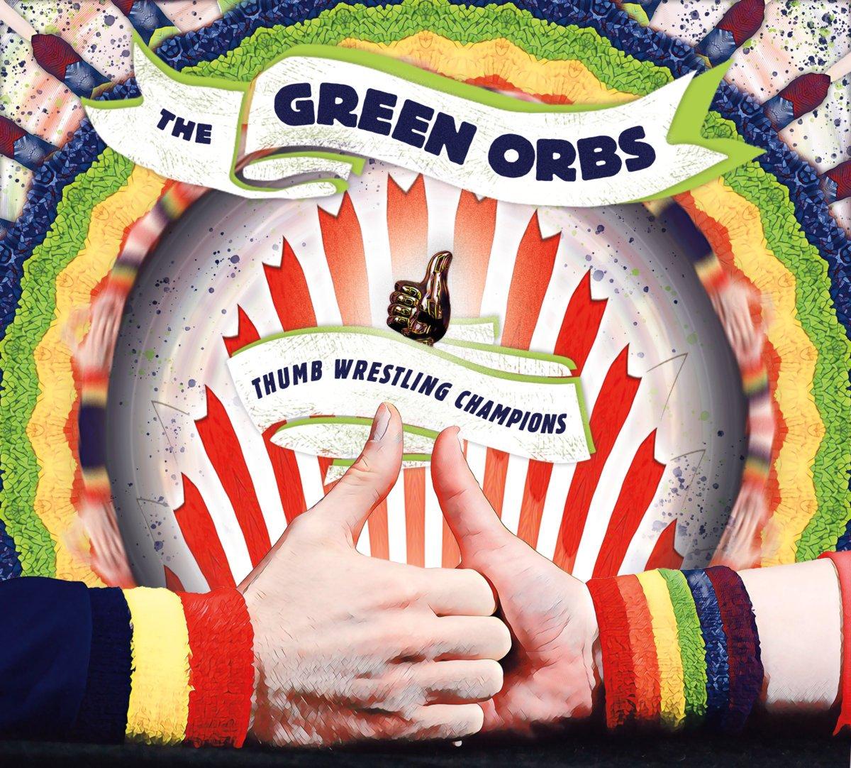 The Green Orbs