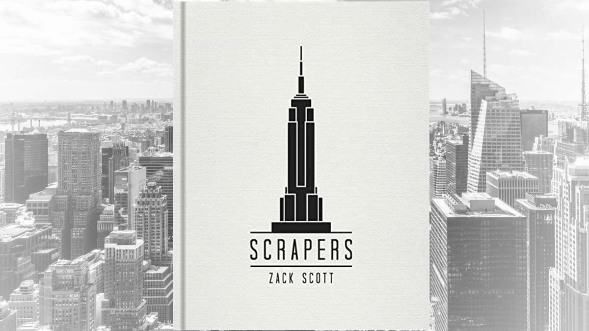 Scrapers Zack Scott