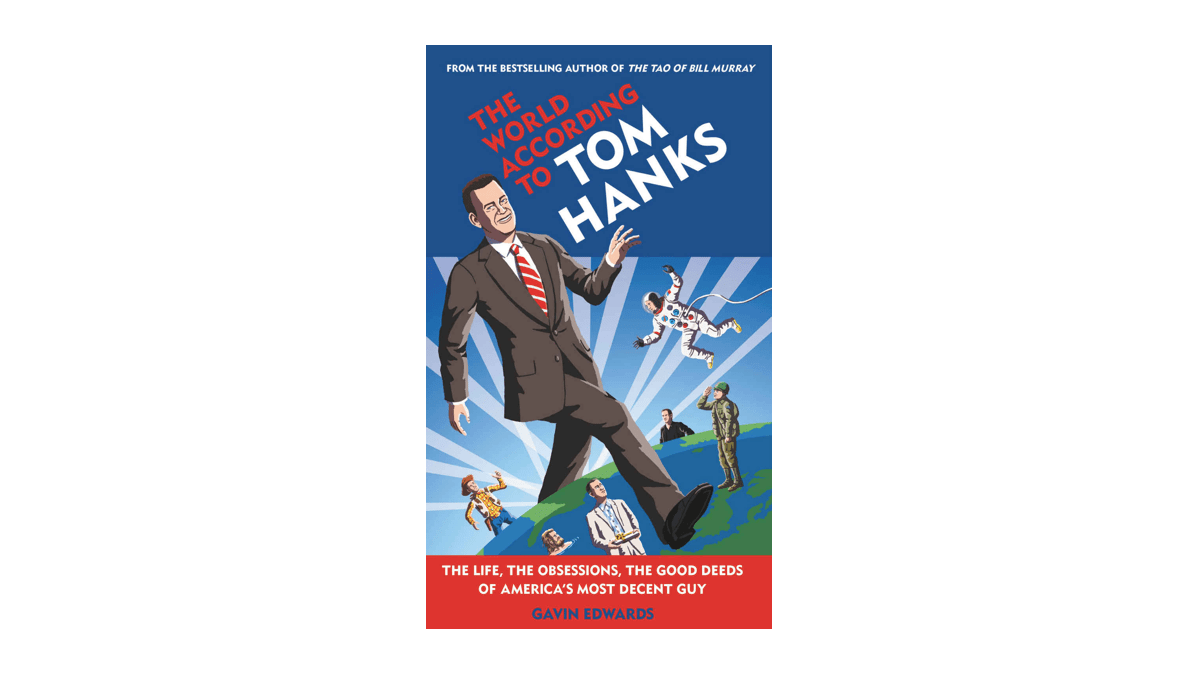 World According Tom Hanks