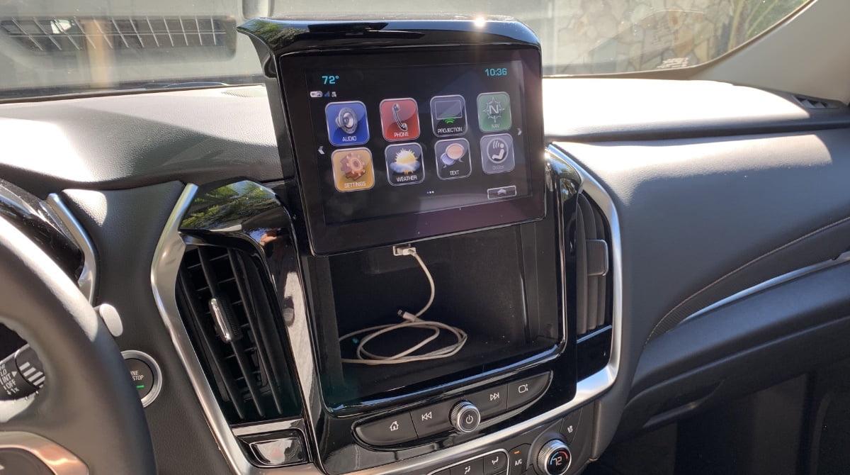 Chevy-Phone-Hideaway