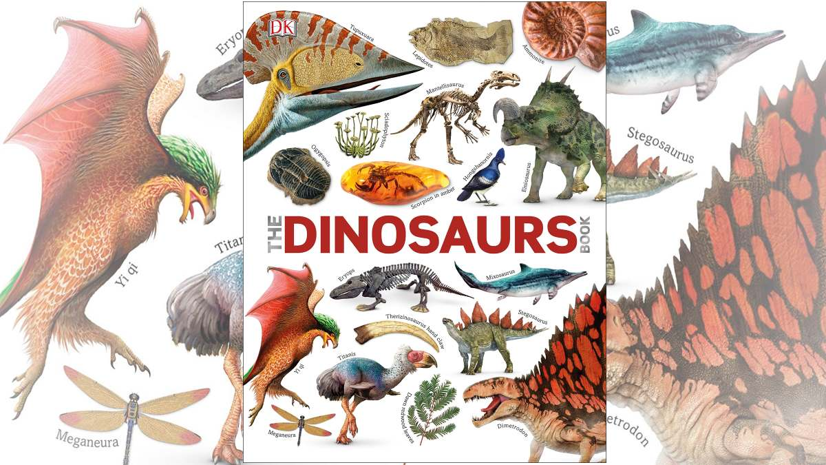 Word Wednesday Dinosaurs