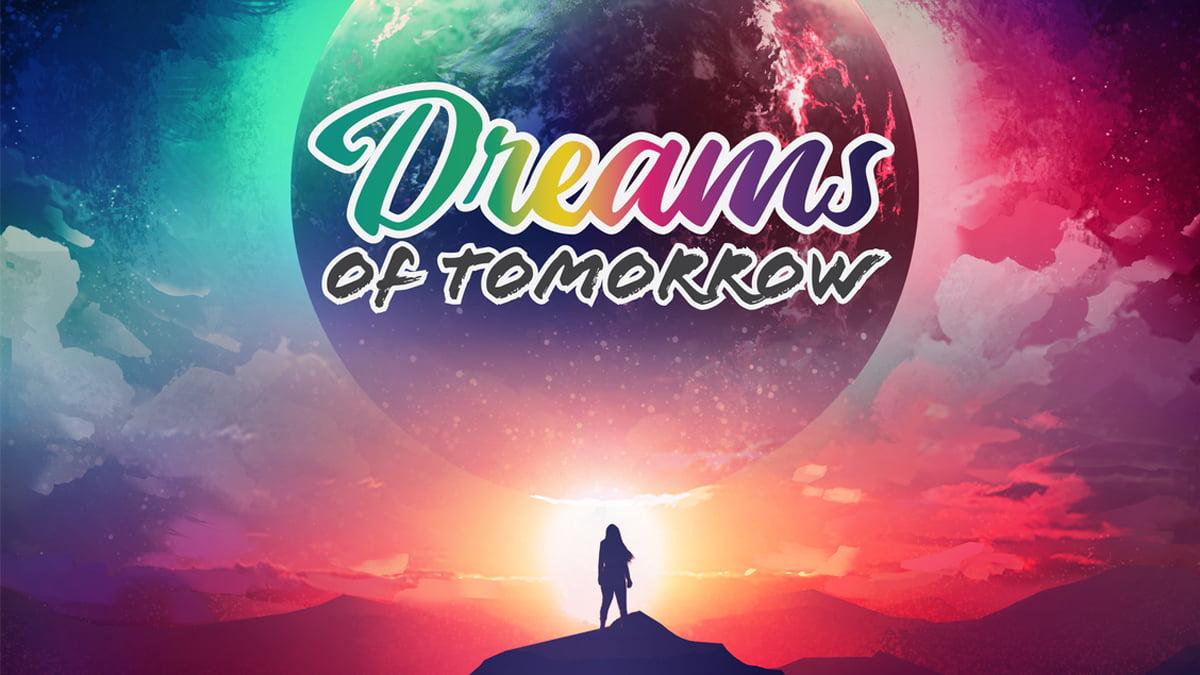 Dreams of Tomorrow cover