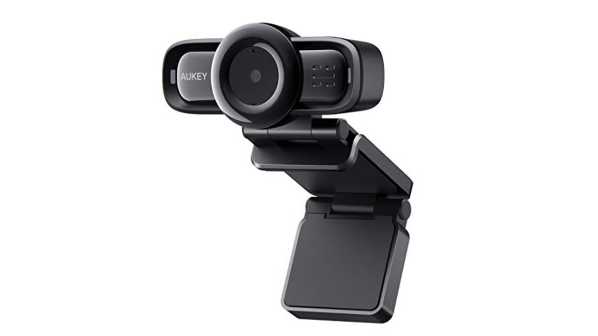 Geek Daily Deals 100318 HD webcam