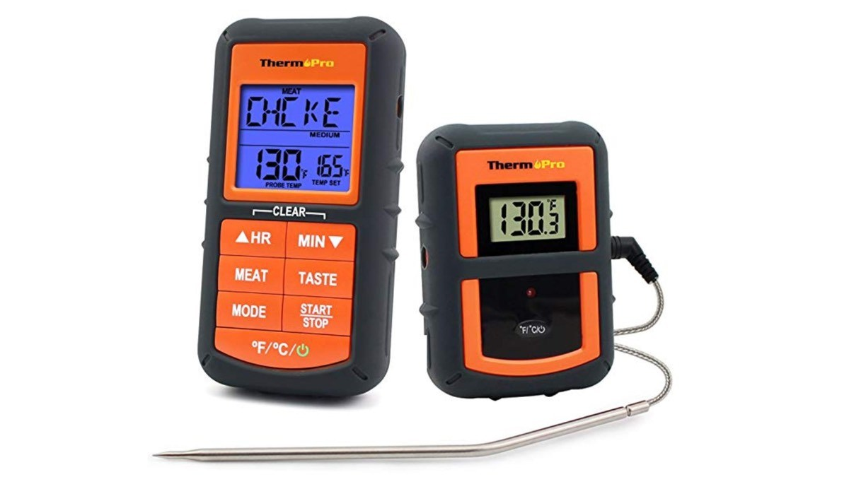 Geek Daily Deals 102718 digital food thermometer